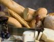 Храните в Русия по-скъпи с 8.2%