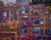 68% спад в износа през британски пристанища