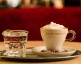 Виенско кафене прави антигенни тестове