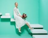Нова сватбена колекция обувки
