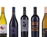 50-те най-добри български вина 2020