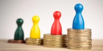 Как се изчислява разликата в заплащането на мъжете и жените?