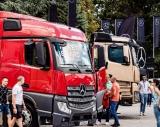 Новият свят на товарните автомобили