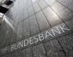 Бундесбанк очаква свиване на германската икономика