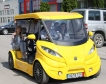 Над 0.5 млн. видове електромобили продадени за април