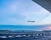 Въздушният транспорт още се възстановява