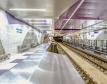 Новите метростанции + снимки