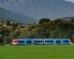 Пътуване с водороден влак в Европа + видео