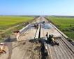 """Завършва ремонтът на 6 км участък от АМ """"Тракия"""""""