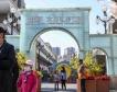 Голямо туристическо изложение в Шанхай
