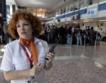 Летища Варна и Бургас с ръст на пътниците