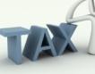 15% глобален корпоративен данък