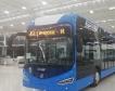 Нови 34 електрически автобуса очаква Бургас
