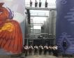 Най-големият стенопис-графит се появи в Сливен
