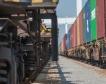 Поскъпва контейнерният транспорт Азия-Европа