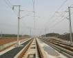Започна модернизацията на жп лнията Оризово-Михайлово