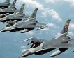 Започна производството на F-16 за България
