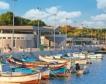 Разширяват рибарското пристанище в Несебър