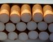 2.3% са контрабандните цигари на пазара