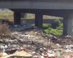 Русе почисти сметище, сътворено от граждани