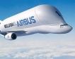 Airbus преобразува самолети Beluga за биогориво