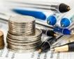 Заплатите в българските общини