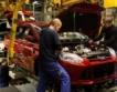 Ford: Само е-коли и хибриди от 2026 г.