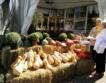 Индекси на цените в селското стопанство