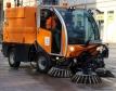 Нови машини чистят Русе