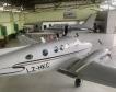 3 самолета се включват в борбата с градушките
